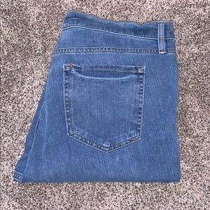 LOFT Jeans - Loft Skinny Legging Jeans | Size 14